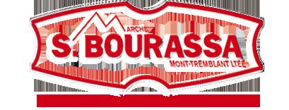 Marché S.Bourassa Mont-Tremblant